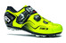 Sidi Cape Fahrradschuh Men yellow fluo
